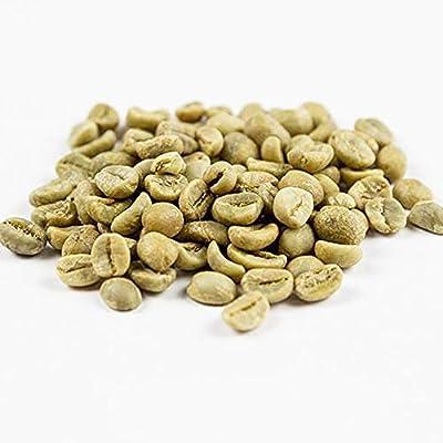 Redber Nicaragua Matagalpa, Green Coffee Beans from Redber