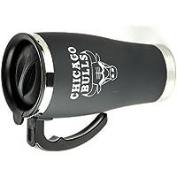 NBA Team Foil Print Travel Mug