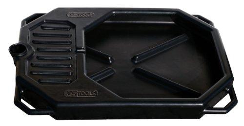 KS Tools 150.9358 Bac de vidange 55 L Extra plat 110 mm 4 poignées pas cher
