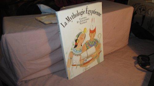 La mythologie égyptienne par  Vionnet, Brigitte Evano