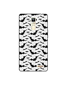 OPPO R7 PLUS nkt03 (152) Mobile Case by Leader