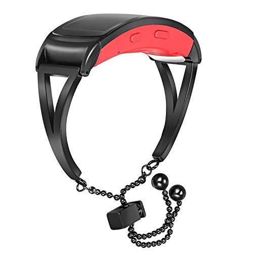 TRUMiRR Armband kompatibel mit Gear Fit 2