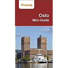 Reiseführer Oslo * Mini-Guide * Buch & App