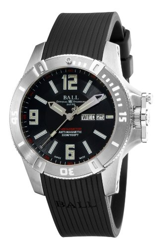 Montre - Ball - DM2036A-PCAJ-BK