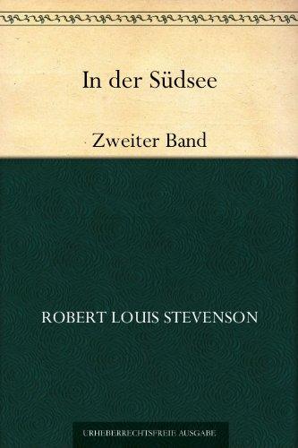 In der Südsee: Band 2