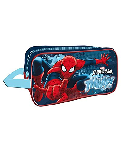 Spiderman di marvel borsa per scarpe