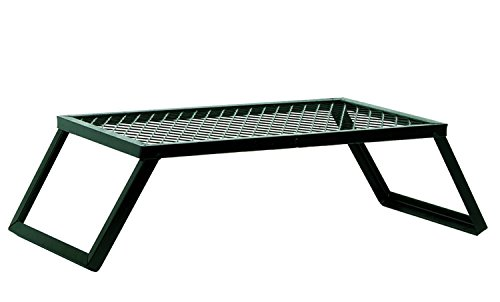 Heavy Duty Over Fire Camp Grill -