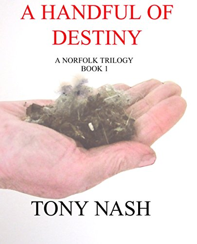 Book cover image for A Handful of Destiny
