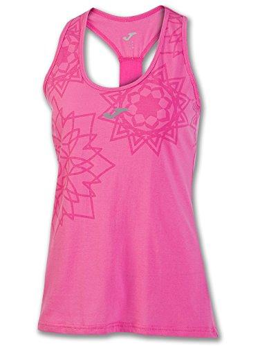Free Pink Fluor Tshirt Sleeveless - Pink PINK FLUOR