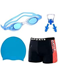 441039e8c3c Baby & Sons Boy Swimming Kit with 1 Swimming Shorts | Costume | Trunk  Swimming 1