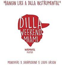 Bangin' Like A Dilla Instrumental
