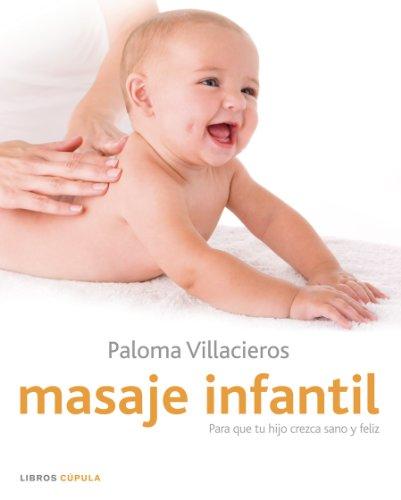 Masaje infantil - 9788448048402