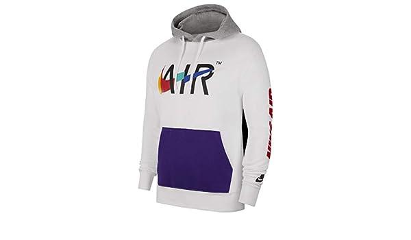 Nike NSW Cq7171 100 Sweat à Capuche pour Homme, Homme, Blanc