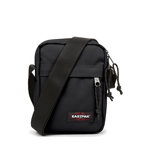 Eastpak The One Sac bandoulière, 21 cm, 2.5 L, Noir