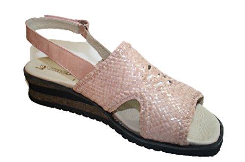 Romika Menorca 2909 459 Damen Schuhe Sandalen Rosa (rose 310)