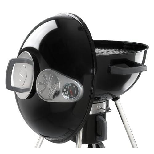 41eXxbLVOPL. SS500  - Napoleon Charcoal Kettle Barbecue Diameter 57cm