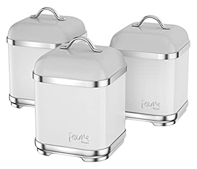 Swan Products Retro Canisters