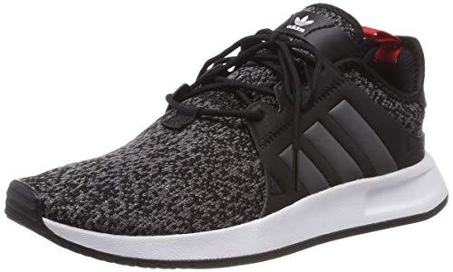adidas Herren X_PLR Fitnessschuhe Mehrfarbig (Negbás/Grisei/Escarl 000) 43 1/3 EU