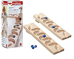Sidewinder Track Marble - Ball Track Accessory