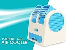 Mini USB Fragrance Air Cooling Fan