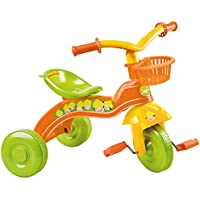 Biciclette A Tre Ruote Tricicli Biciclette E Tricicli Giochi E Amazonit
