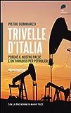 Image de Trivelle d'Italia. Perché il nostro paese è un paradiso per petrolieri