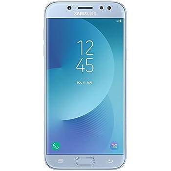 Samsung Galaxy J5 16GB SIM-Free Smartphone - Gold: Amazon co