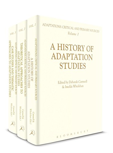 Adaptations: Critical and Primary Sources