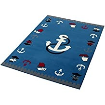 Teppich Maritim suchergebnis auf amazon de für maritim teppich