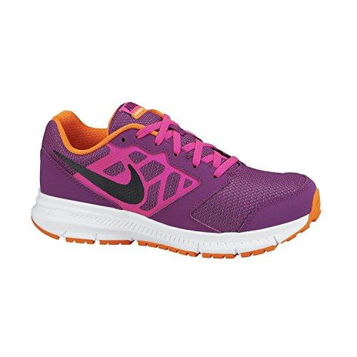Nike 659257 400 Free Hyperfeel Flyknit Herren Sportschuhe - Running Grau/Orange