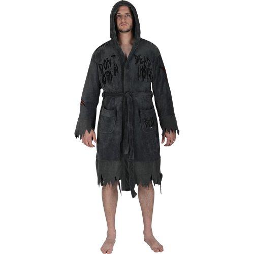The Walking Dead Don't Open Dead Inside Hooded Fleece Albornoz
