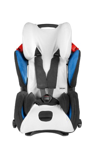 RECARO 96200B20914 - FUNDA COBERTOR PARA YOUNG SPORT/STARLIGHT SP (GRUPO 1/2/3  COLOR MARFIL)