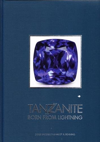 Tanzanite par Didier Brodbeck