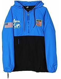 Agora USA Sport Pullover Jacket