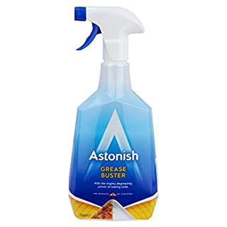 Astonish Grease Buster 750ml