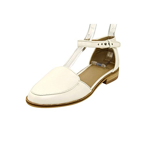 Shellys London Laolla Donna US 8 Bianco Sandalo UK 6 EU 38