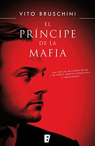 El príncipe de la mafia por Vito Bruschini