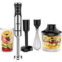 Amazon.es: Batidoras de mano y de vaso: Hogar y cocina ...