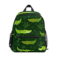 Funny Pig Kids Backpacks School Bags for Boys Girls