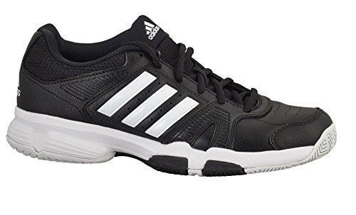 adidas Freizeitschuh Barracks black (F32828) schwarz/weiß