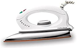 MORPHY RICHARDS DRY IRONS-SENORA
