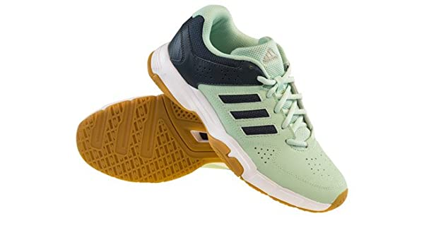 adidas Femme Chaussures Quick Force 3.1: : Sports