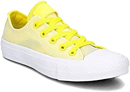 converse jaune estate