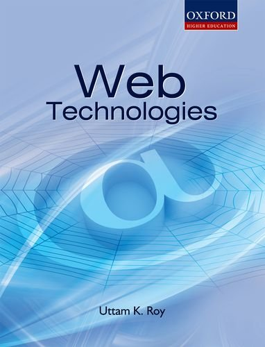 web technologies Web technologies are increasingly relevant to scientists working with data, for both accessing data and creating rich dynamic and interactive displays the xml and json data formats are widely used in web services, regular web pages and javascript code, and visualization formats such as svg and.