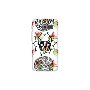The Racoon Grip Pupcakes hard plastic printed back case / cover for Asus Zenfone 4 A400CG