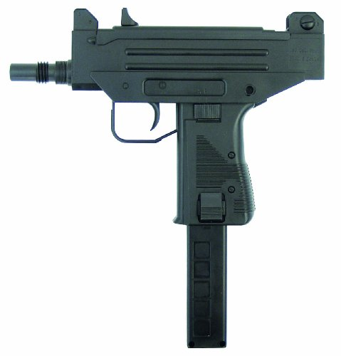 GSG Softair Pistole SMG, schwarz, 202374 zu Gsg