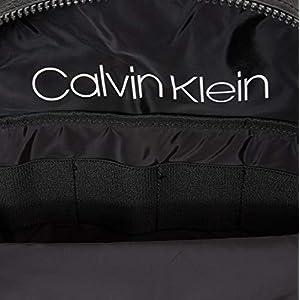 41eY7JWs yL. SS300  - Calvin Klein Ck Direct Round Backpack - Mochilas Hombre