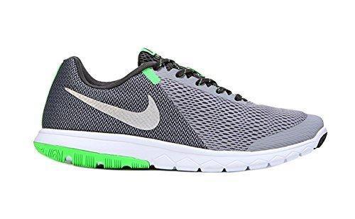 detailed look b9239 3efc0 Nike Shox NZ, Sneaker Uomo Grigio Grey, Grigio, usato usato Spedito ovunque  in