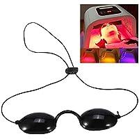 Analizador de la piel gafas especiales PDT Espectrómetro Fotoringiovanimento Whitening Acne cuidado de belleza de la piel PDT Goggles especial