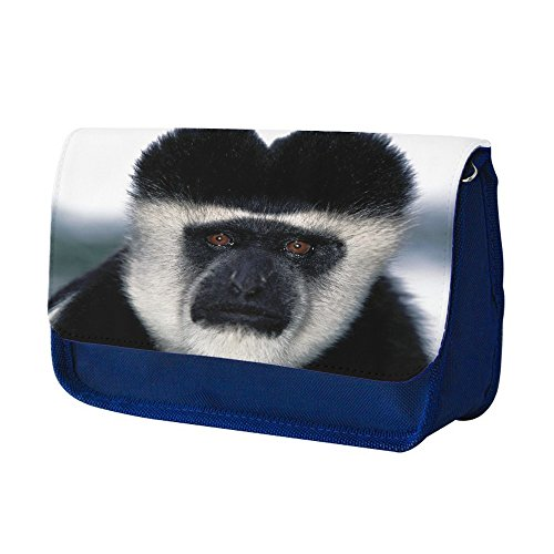 monkeys-10003-ape-blue-school-kids-sublimation-high-quality-polyester-pencil-case-pencil-box-with-co